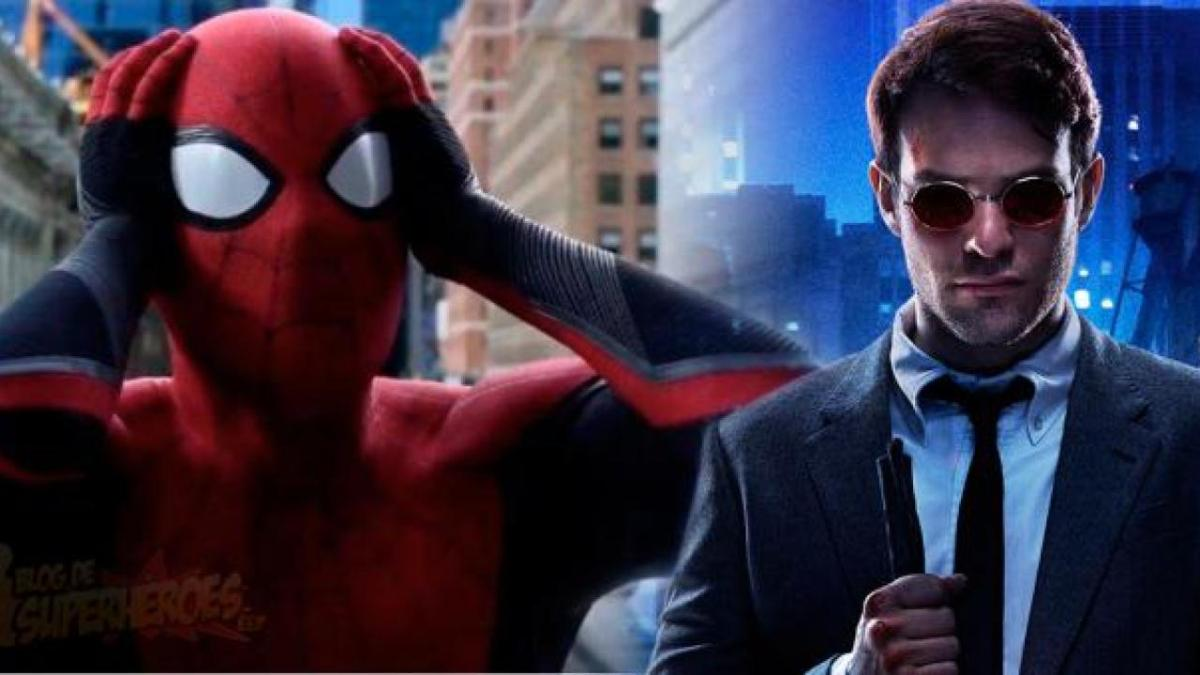 RUMOR – Matt Murdock may be Peter Parker's lawyer in Spider-Man 3